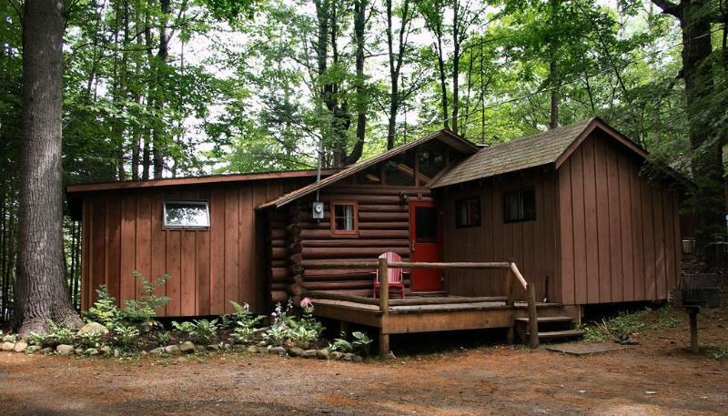 Camp #3 at Morningside Camps - Image 1 - Minerva - rentals
