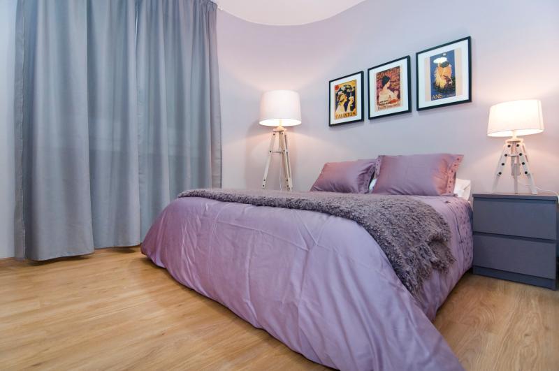 Room 1 - JUNE OFFER Industrial  Ramblas, Paseo de Gracia - Barcelona - rentals