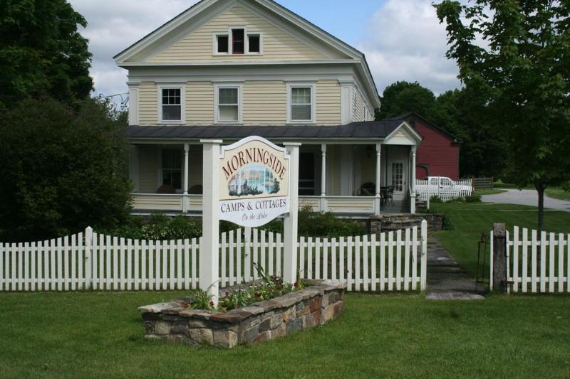 The Farmhouse at Morningside - Image 1 - Minerva - rentals