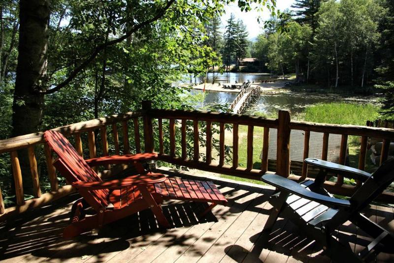 Camp #7a at Morningside Camps - Image 1 - Minerva - rentals