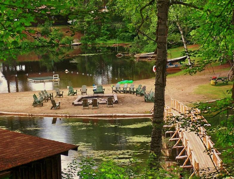 Camp #7b at Morningside Camps - Image 1 - Minerva - rentals