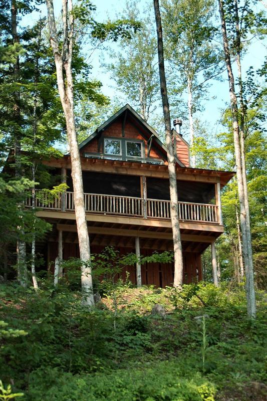 Camp #15 at Morningside Camps - Image 1 - Minerva - rentals