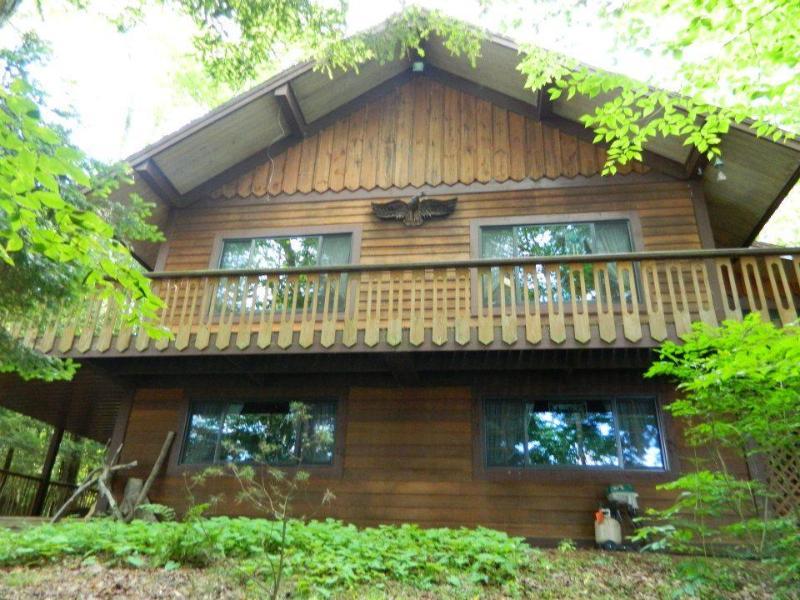 Camp #28 at Morningside Camps - Image 1 - Minerva - rentals