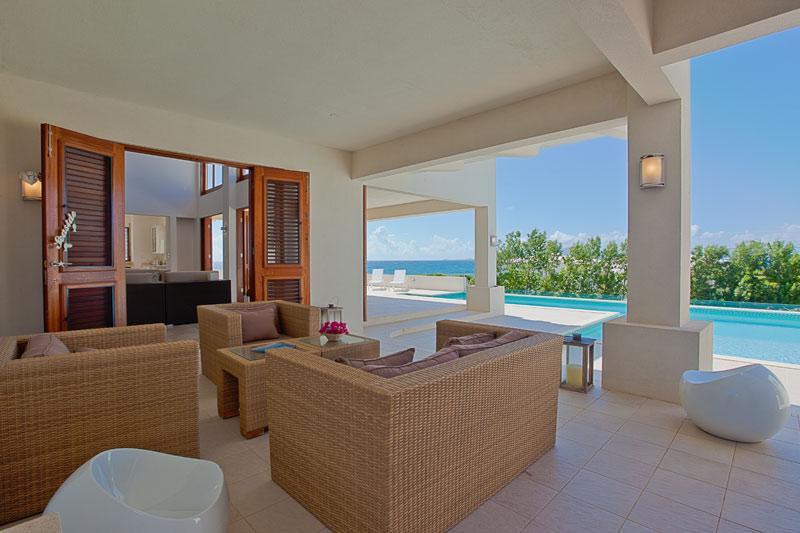 - White Cedars Villa - Barnes Bay - rentals