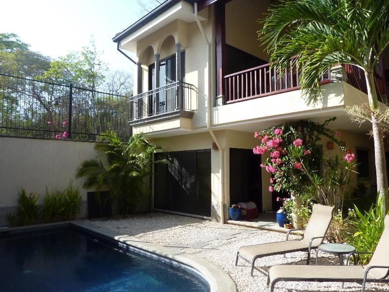 Villa Bougainvillea - At Villas Costa Grande - Playa Grande - rentals