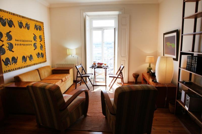 Apartment in Lisbon 47a - Castelo - Image 1 - Lisbon - rentals