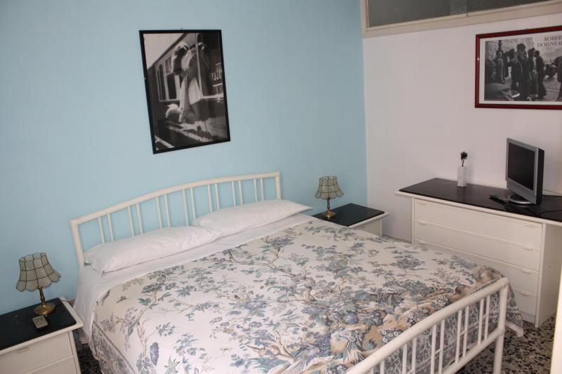 double room - Ca Di Loca Typical Apartment In Riomaggiore - Riomaggiore - rentals