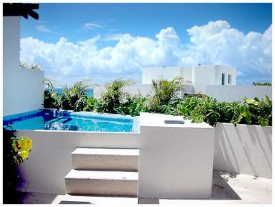- Bosque de los Aluxes 301 - Playa del Carmen - rentals