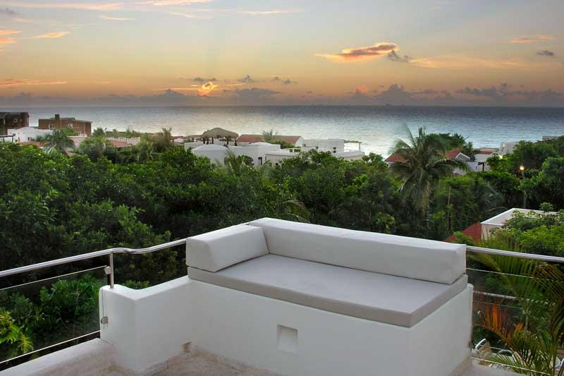 MAYA - CHAR5 -Italian style to experience the peace and tranquility of the Mexican Caribbean. - Image 1 - Playa del Carmen - rentals