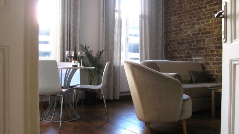 Central Location, Brand New Renovation in Galata! - Image 1 - Istanbul - rentals