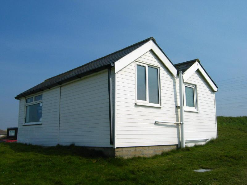 3 bedroom holiday chalet in west Cornwall - Image 1 - Hayle - rentals