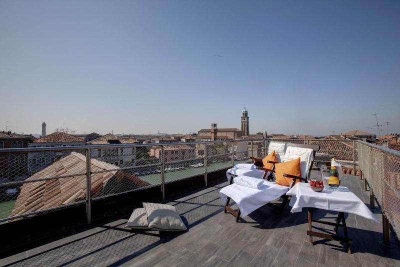 MURANO Suites - Venezia - Image 1 - Murano - rentals