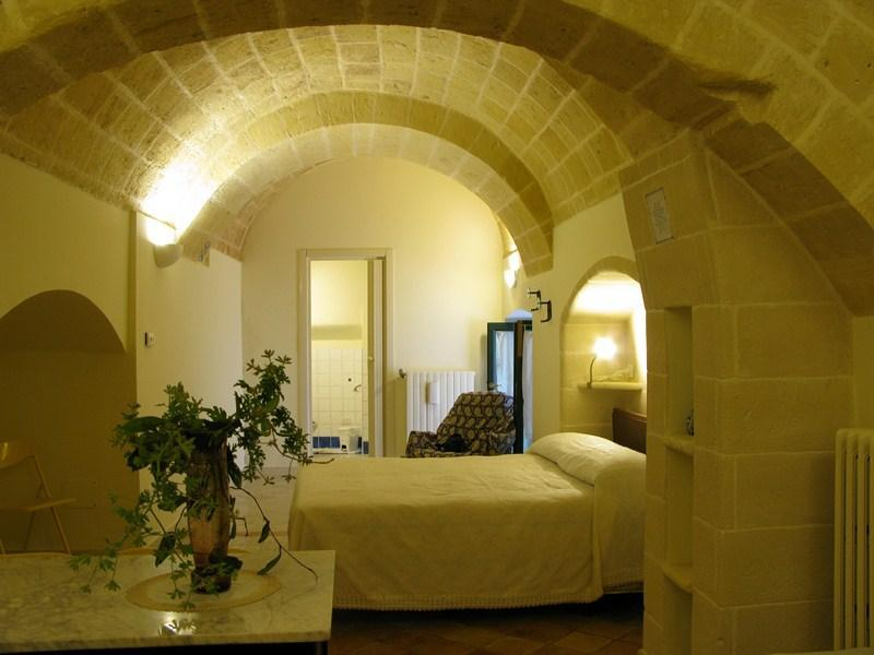 beb157  B&B in the heart of Sassi in Matera - Image 1 - Matera - rentals