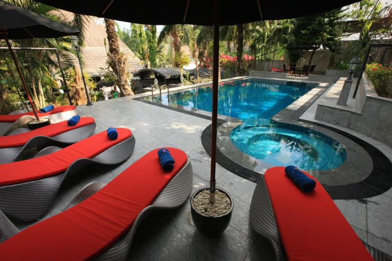 Swimming Pool - Baan Heaven - Patong - rentals