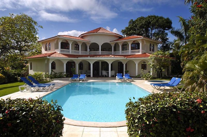 Private Villas with private pool - Luxury Villas in Dominican Republic amazing prices - Puerto Plata - rentals
