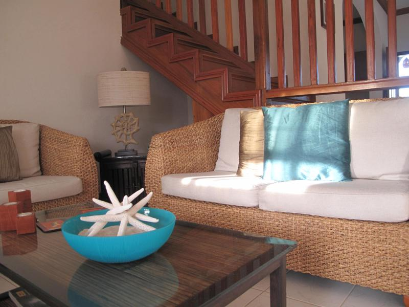 Bright Tropical decor - Dover beach quiet home. 3 Bed 3 Bath. Near the Gap - Dover - rentals