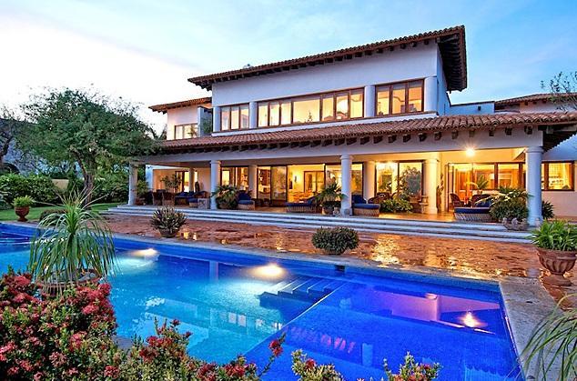 - Casa Puesto del Sol - Punta de Mita - rentals