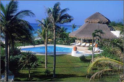 - Villa Xpu Ha - Riviera Maya - rentals
