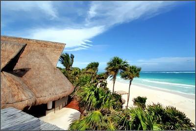 - Casa Nalum - Yucatan-Mayan Riviera - rentals