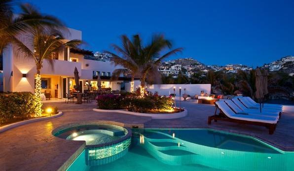 - Casa Alcini - Cabo San Lucas - rentals