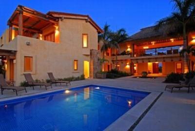 - Villa Fuego - Punta de Mita - rentals
