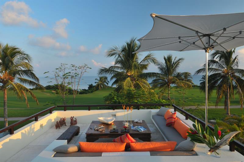 PVR - KAL5 Inspired tropical retreat - Image 1 - Puerto Vallarta - rentals