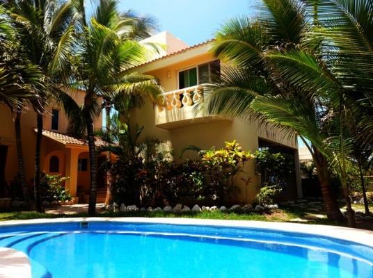 - Turtle Heart Villa - Riviera Maya - rentals