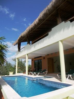 - Villa Luminosa - Riviera Maya - rentals