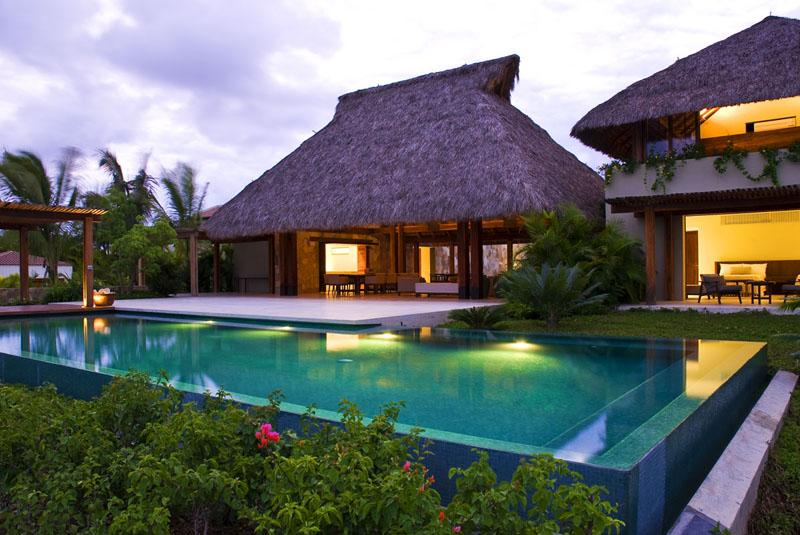 - Casa Lagos - Punta de Mita - rentals