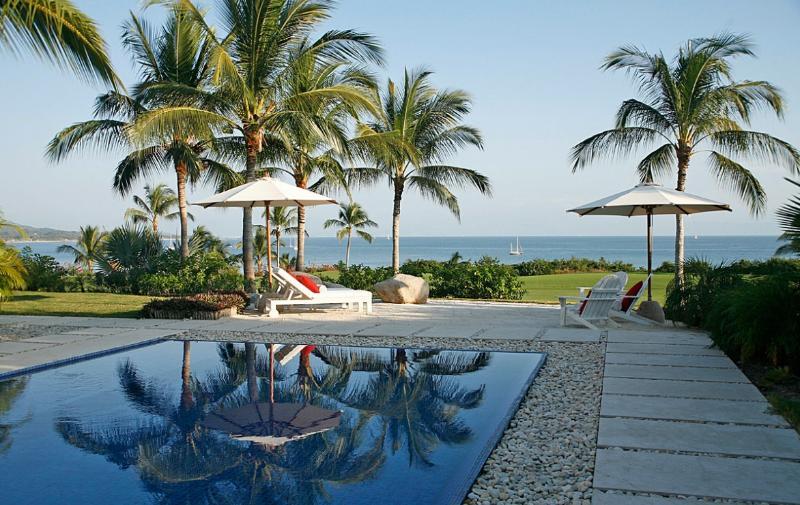 - Lagos del Mar 01 - Casa Agua - Punta de Mita - rentals