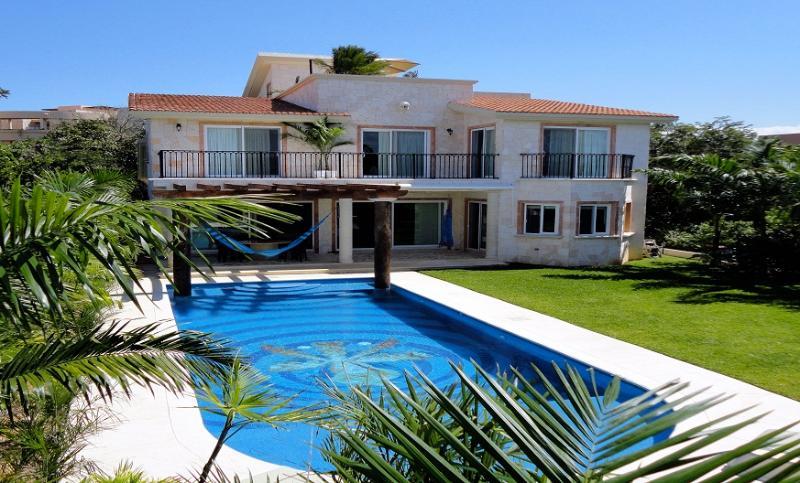 - Casa Jaguar - Puerto Aventuras - rentals