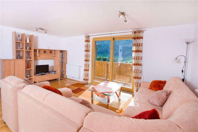 Apartment 1 - Apartment 1 Haus Barber self catering Holiday apartments - Bramberg am Wildkogel - rentals