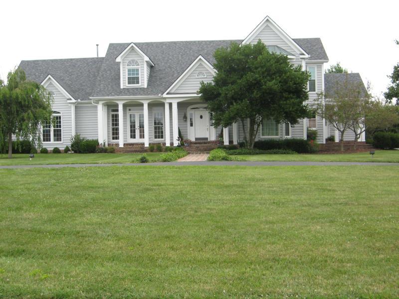 Jordan Farm Bed and Breakfast - Image 1 - Georgetown - rentals