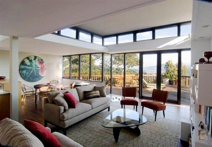 Spectacular Views, Privacy, Sunshine, Hiking. - Image 1 - Mill Valley - rentals