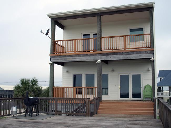 Casa O'Connor - Image 1 - Port O Connor - rentals