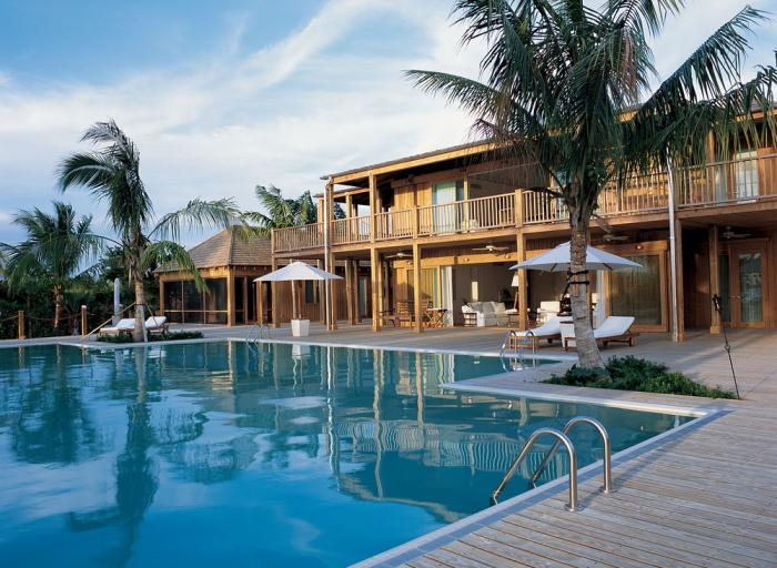 Luxury 11 bedroom Parrot Cay villa. Total privacy! - Image 1 - Parrot Cay - rentals