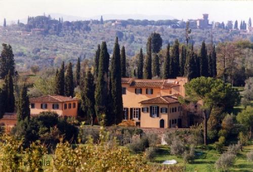 Villa 53603 - Image 1 - Florence - rentals