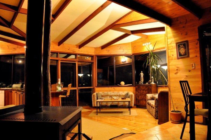 """""""Annicca"""" luxury house in Denmark West Australia - Image 1 - Denmark - rentals"""
