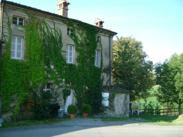 Country House Borgo di Vigoleno - Podere Borgo di Vigoleno - Vigoleno - rentals