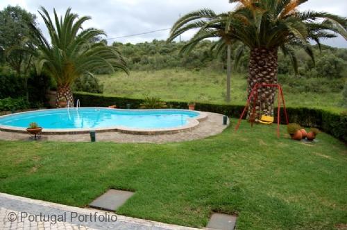 Casa das Lampas - Villa Holiday Rental in Ericeira - Image 1 - Ericeira - rentals