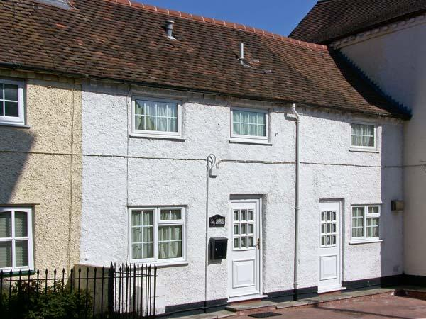 CARIAD COTTAGE family friendly, town centre cottage in Ludlow Ref 14519 - Image 1 - Ludlow - rentals