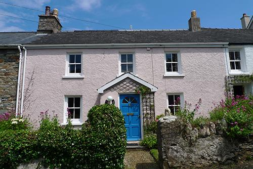 Pet Friendly Holiday Cottage - 3 Tower Hill, Brynhenllan - Image 1 - Pembrokeshire - rentals
