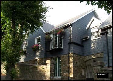 The Belfry - The Belfry, Kinsale, Co Cork, Ireland - Kinsale - rentals