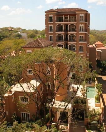 Bocaraca Condos - BOCARACA,Tamarindo,2 bedroom,2 1/2 bathroom - Tamarindo - rentals