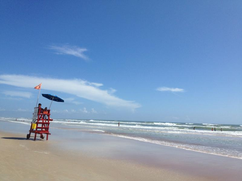 There's no place like a home by the beach - DAYTONA BEACH VACATION RENTAL BEACH HOUSE BY OCEAN - Daytona Beach - rentals