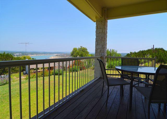 3 Bedroom Home in Briarcliff overlooking Lake Travis! - Image 1 - Briarcliff - rentals