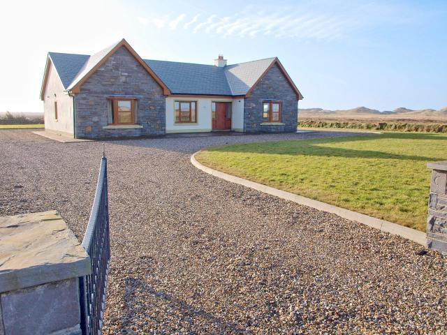 The house - Doughmore Sunset Holiday Home Doonbeg - Doonbeg - rentals