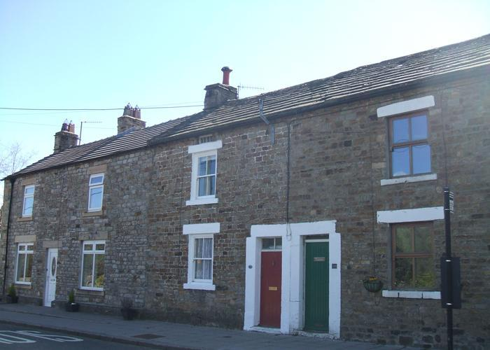 Hillside Cottage Ireshopeburn - Image 1 - Stanhope - rentals