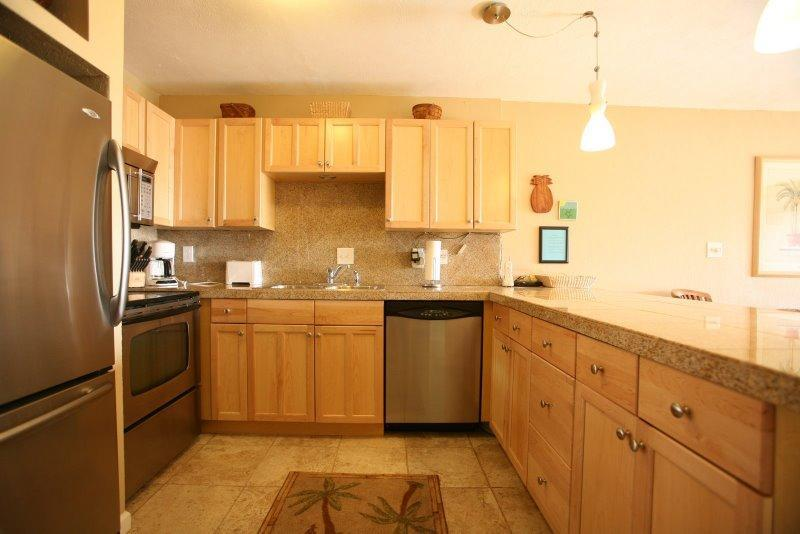 Kitchen - $135 a Night/For a 7 Night stay - Lihue - rentals