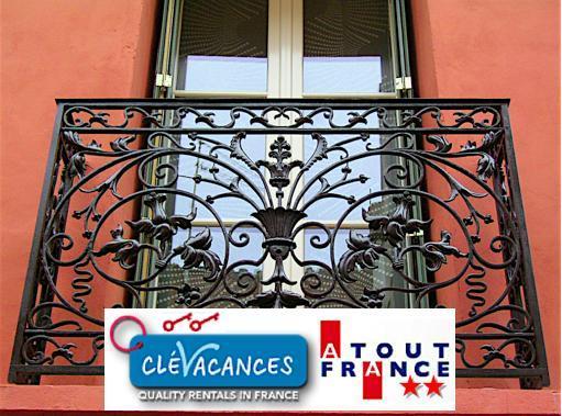 Balcony Studio 5 - Perpignan Centre WIFI, TV, Central, Quiet, Clean - Perpignan - rentals
